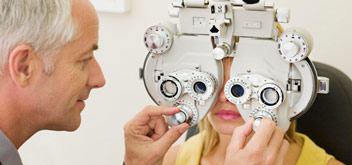 pearle vision eye care professionals